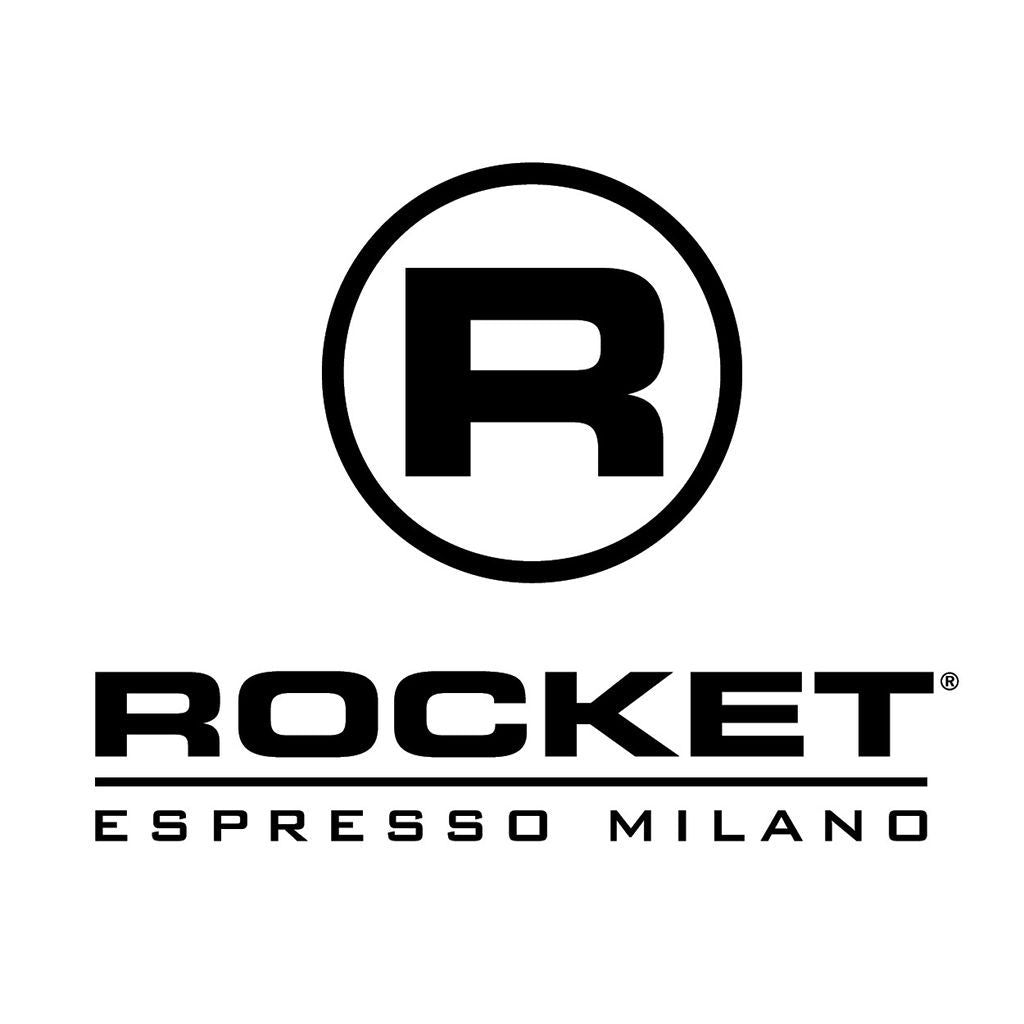 Rocket Appartamento Cup Rail Stainless Steel