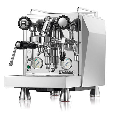 Rocket Type V Mozzafiato PID Espresso Machine