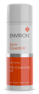 ENVIRON DUAL ACTION PRE- CLEANSING OIL
