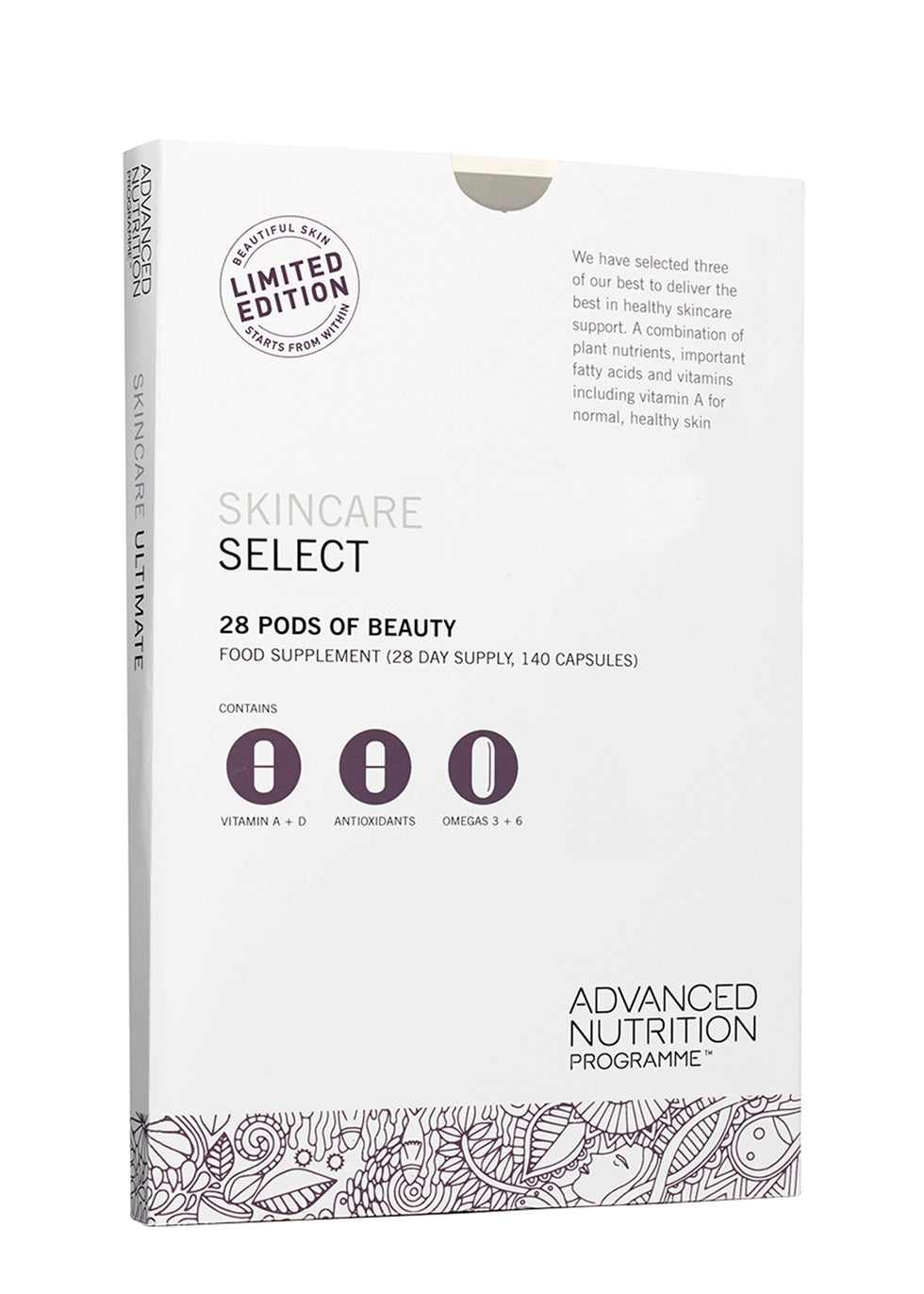 Advanced Nutrition Programme Skincare Select
