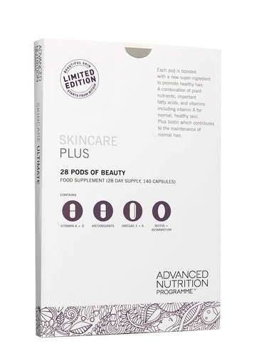 Advanced Nutrition Programme Skincare Plus