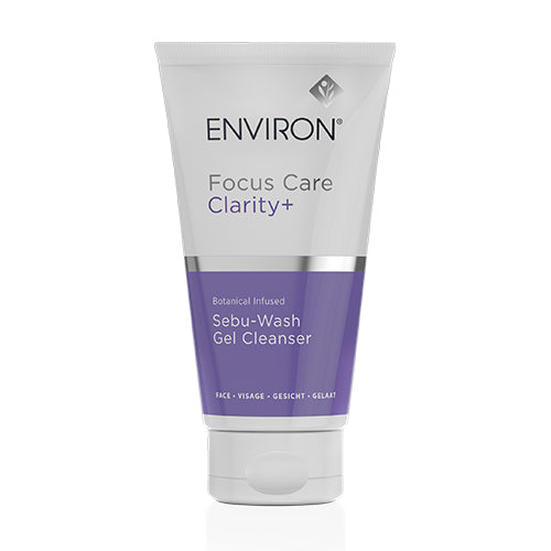 Environ Botanical Infused SebuWash Cleanser