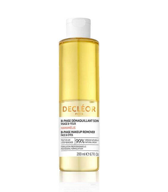 Decleor Hamelis Soothing Bi-Phase Make Up Remover