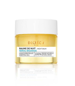 DECLEOR NEROLI BIGARADE NIGHT BALM 15ml