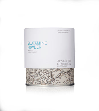 Advanced Nutrition Programme Glutamine