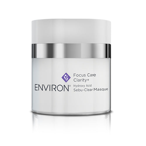 Environ Hydroxy Acid Sebu Clearing Masque