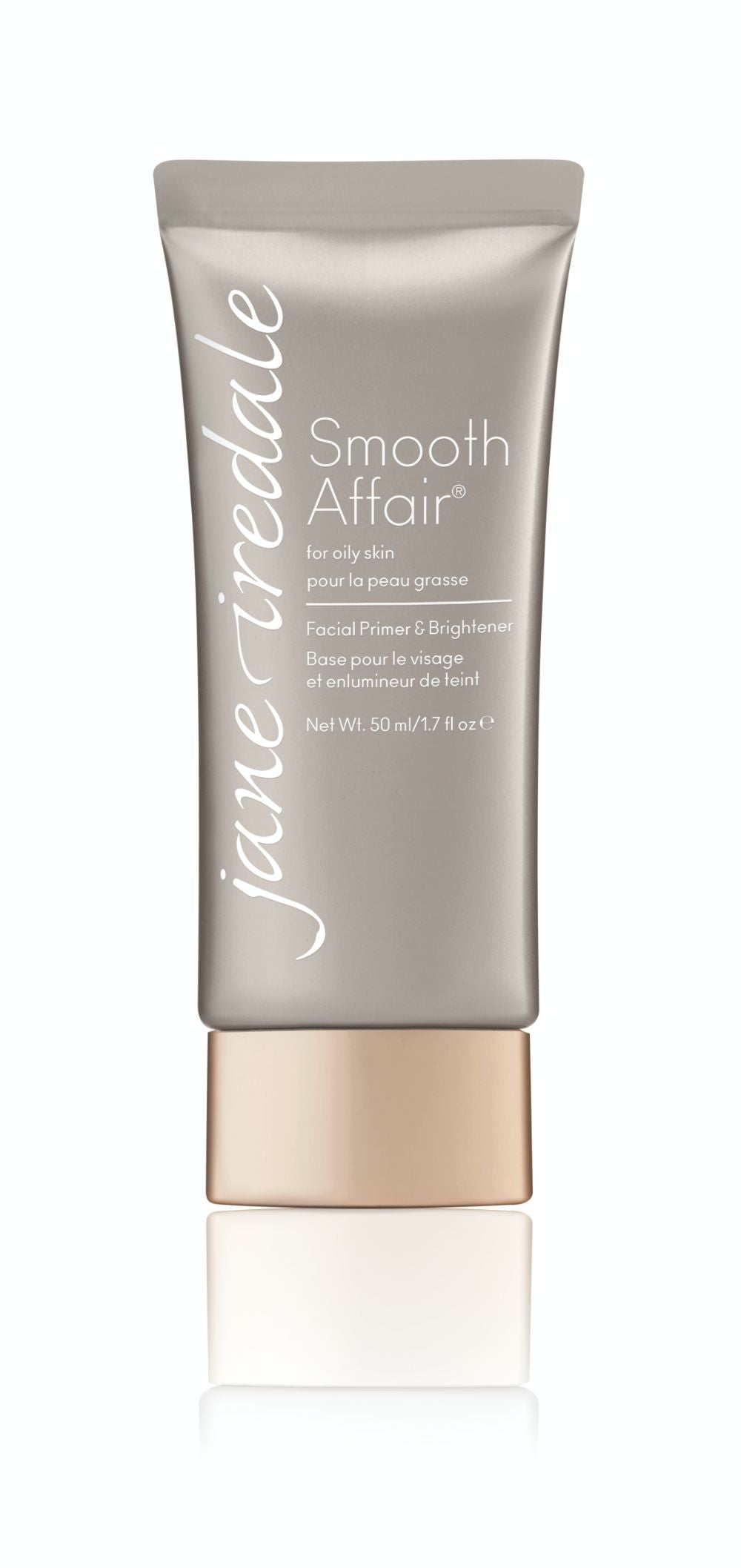 Jane Iredale Smooth Affair for Oily Skin Primer & Brightener