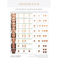 Load image into Gallery viewer, Jane Iredale Liquid Minerals A Foundation (sample) 5ml