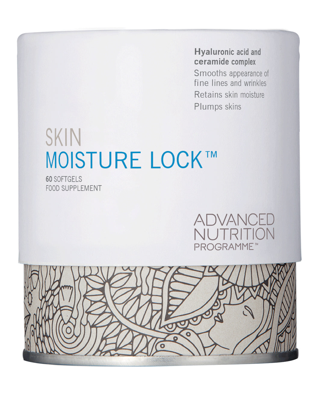Advanced Nutrition Programme Skin Moisture Lock
