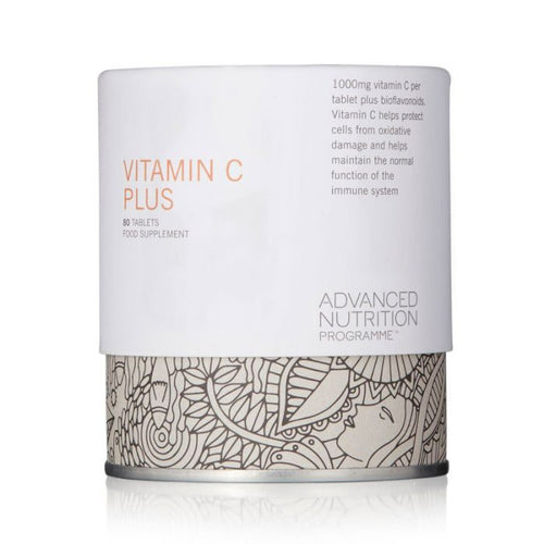 Advanced Nutrition Programme Vitamin C Plus