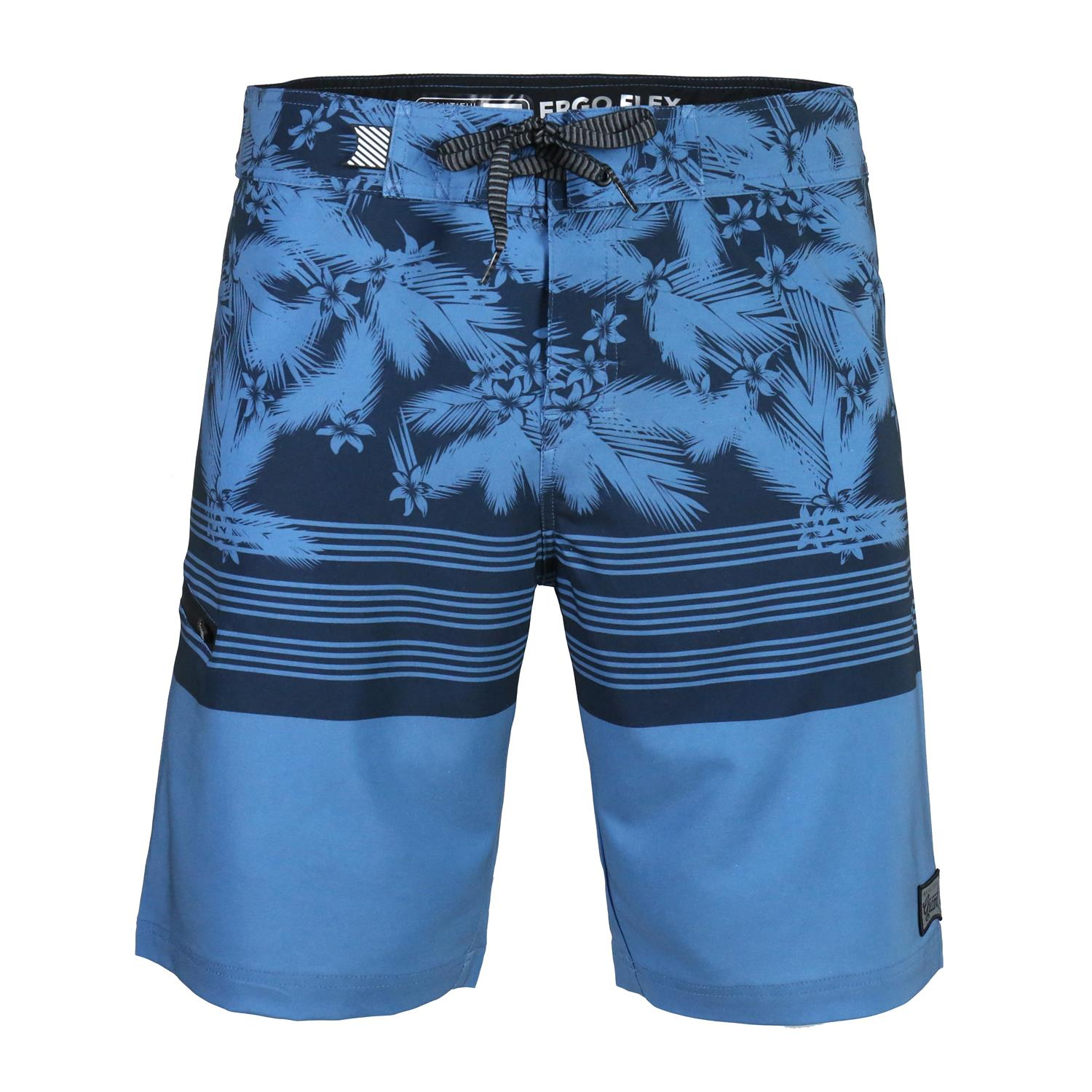 Men's-Beach-Vacation-Swimwear--Shorts-(KAISERS)