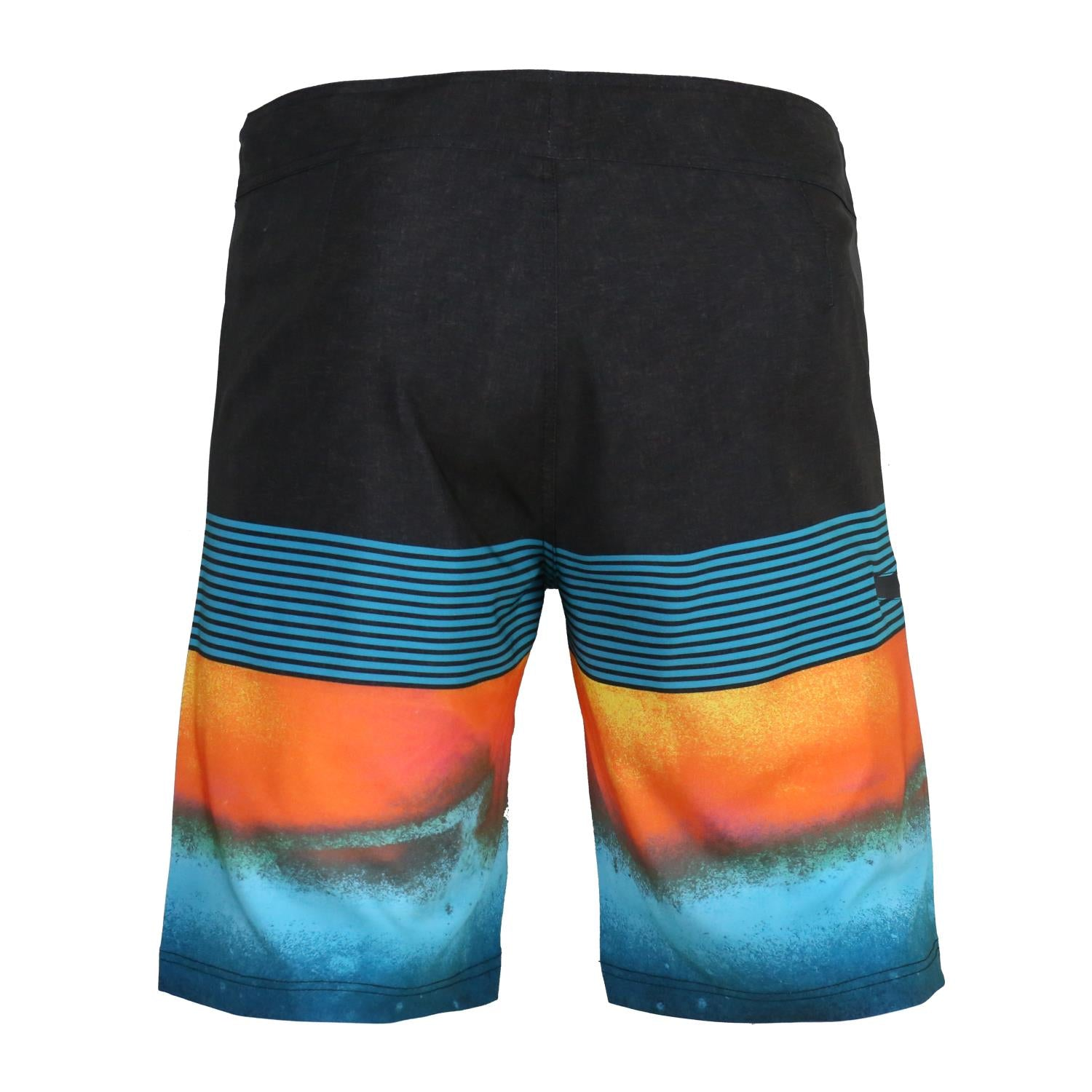 Men's Beach Vacation Swimwear  Shorts (CABO)