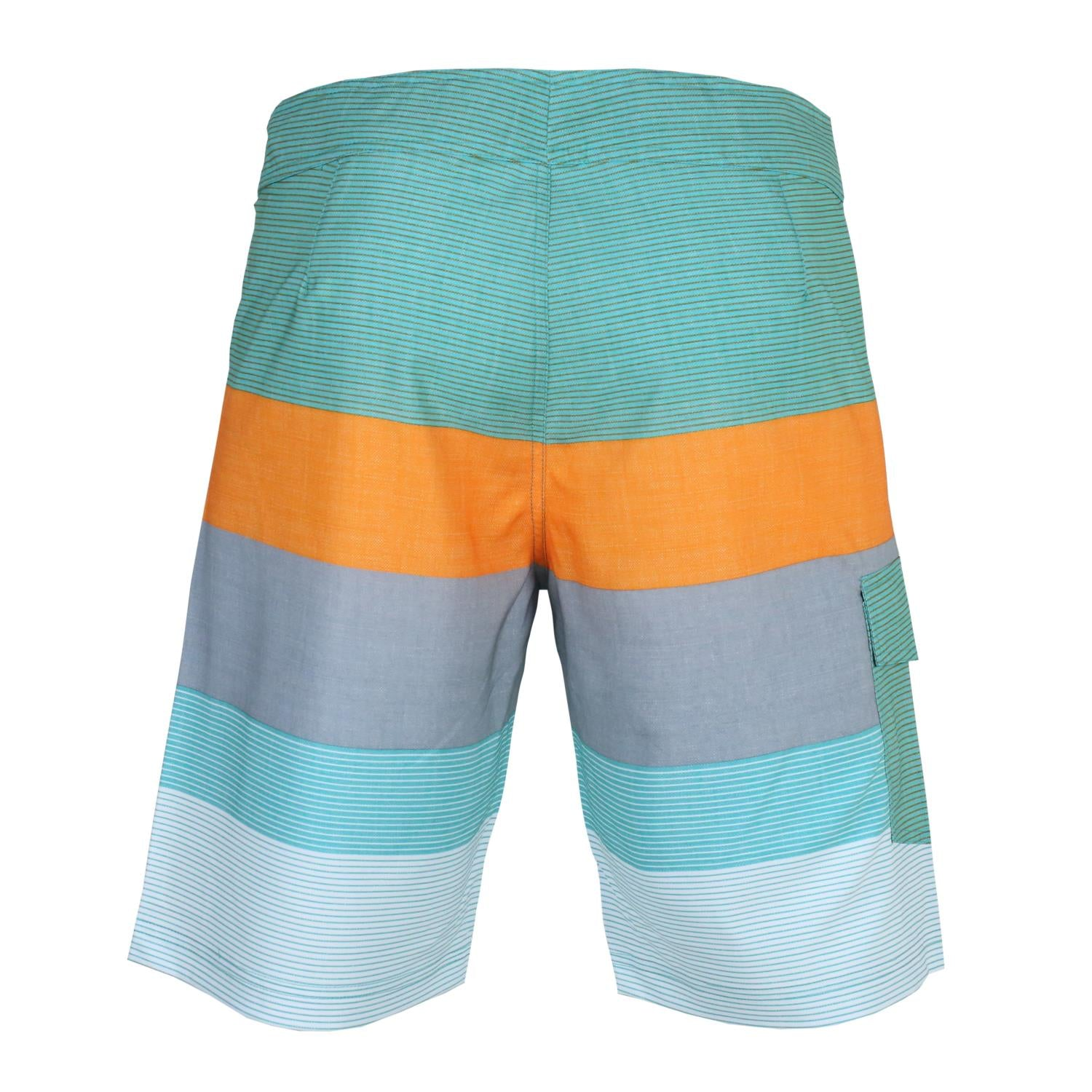 Men's-Beach-Vacation-Swimwear--Shorts