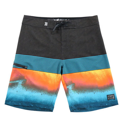 b4a8484e61 Men's Beach Vacation Swimwear Shorts ...