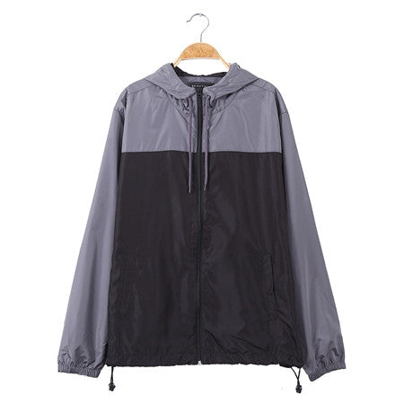 Men's-Hooded-Lightweight-Windbreaker(-MFA-16120015)