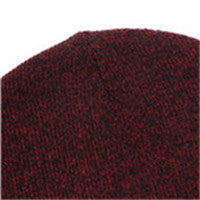 Men's Women's Winter Warm Outerdoor Cuff Hat Knitted Beanie Stret Ch Fit Cap(BG BEANIE 03-REVERSE STYLE)