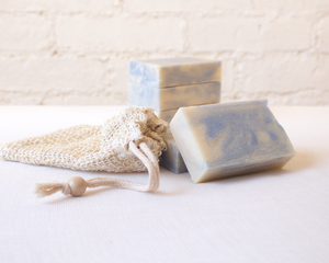 Eucalyptus with Tea Tree | Yanahli Essential Oil Soap