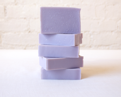 Lavender with Organic Hemp Seed Oil | Yanahli Essential Oil Soap