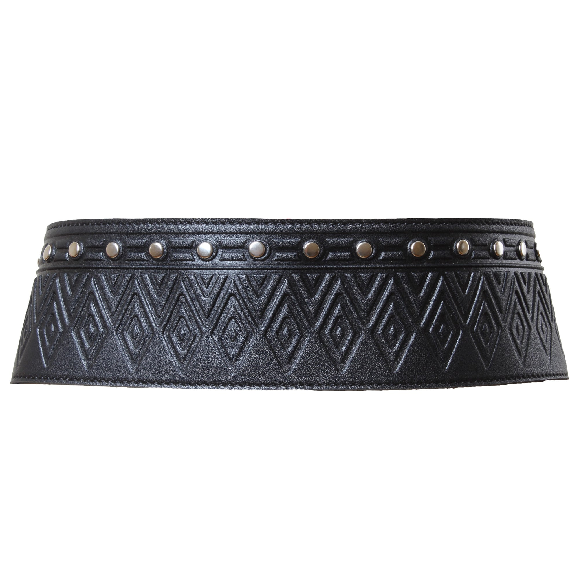 Tangle Belt Black