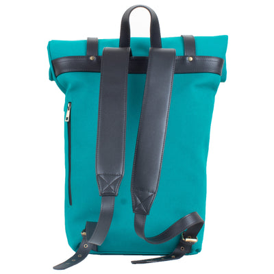 Camper Bag Teal