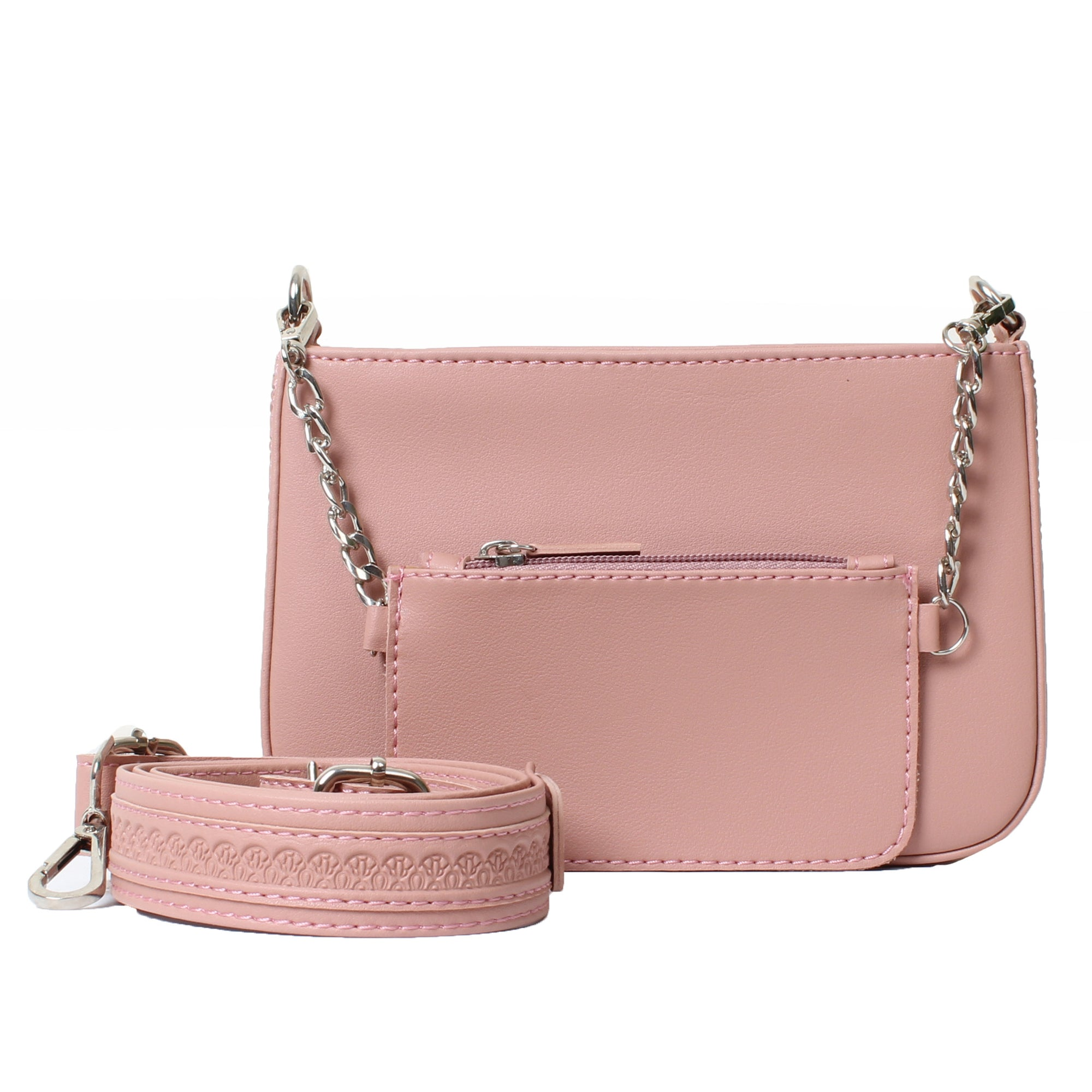 Saddle Crossbag Cacto Pink