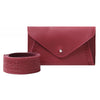 Belt Bag Burgundy