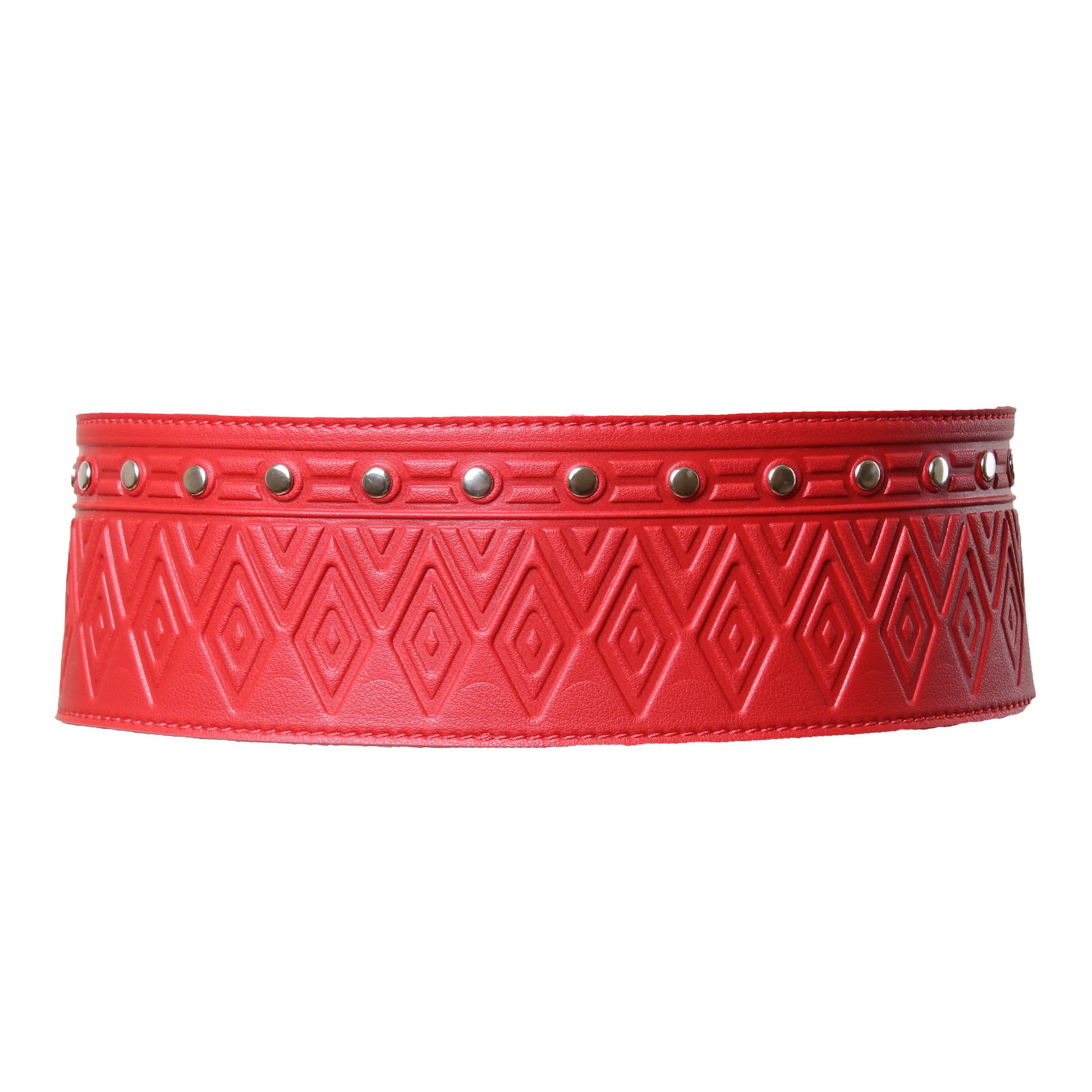 Tangle Belt Red