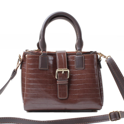 Swagger Bag Brown