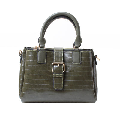 Swagger Bag Olive Green