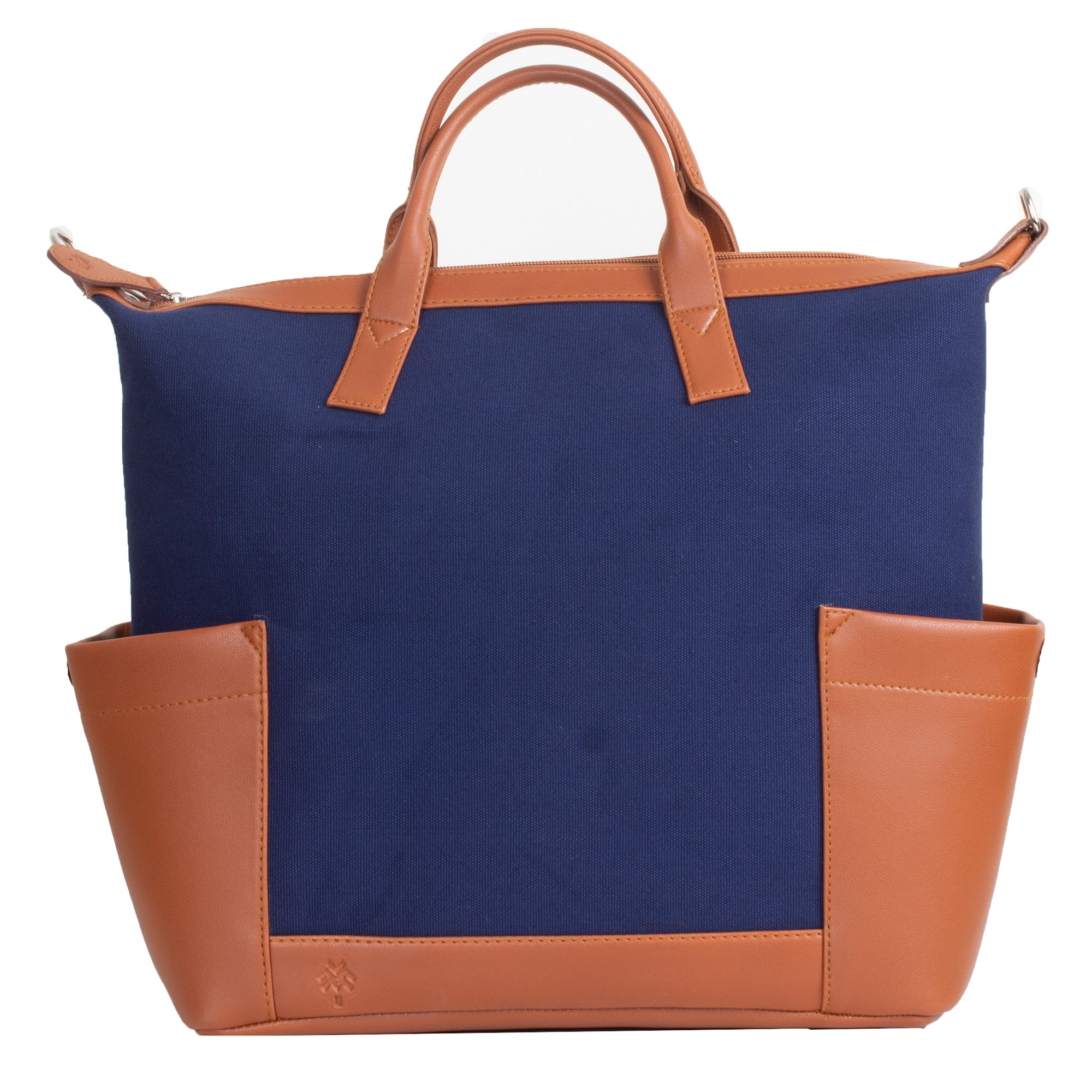 City Bag Colour-Block
