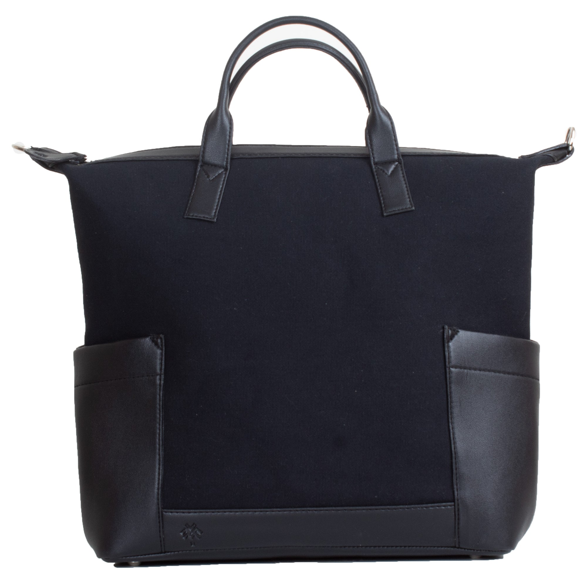 City Bag Black