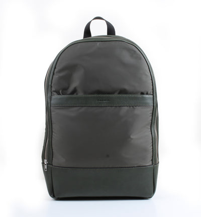 Olive Green Multi-purpose Backpack