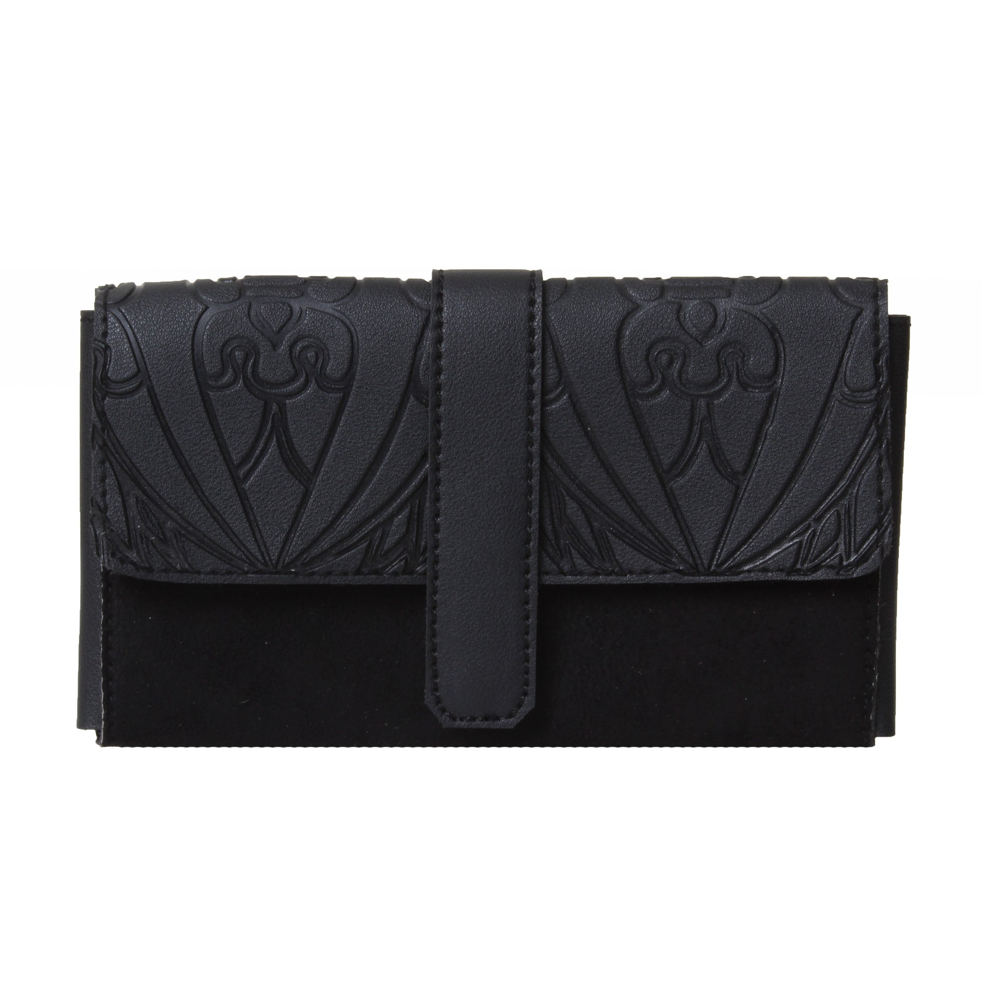 Virginia Purse Black