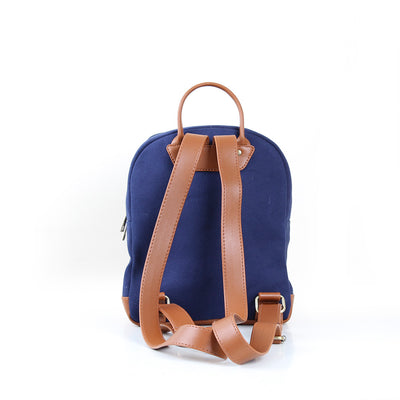 Canvas Backpack Tribal