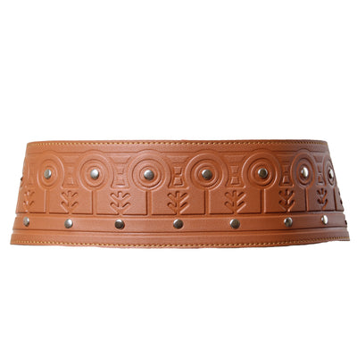 Clan Belt Havane