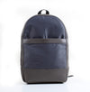 Grey x Blue Multi-purpose Backpack