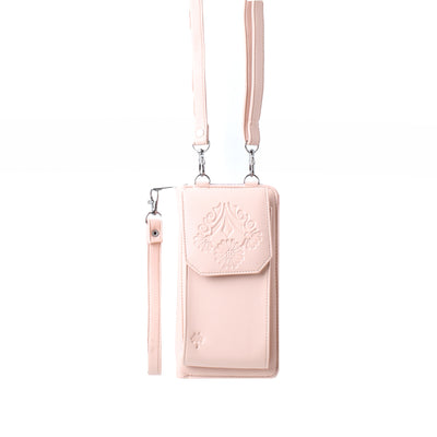 Mobile Purse Pink