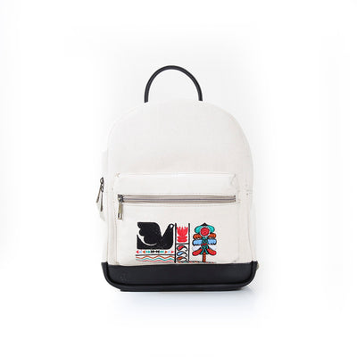 Canvas Backpack Nordic