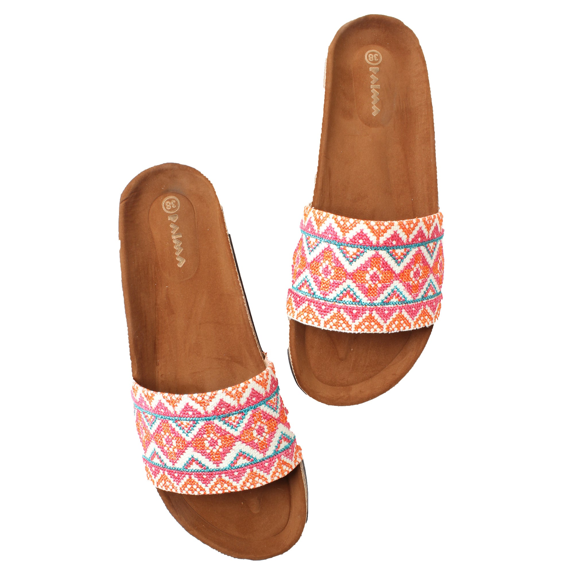 Slippers India