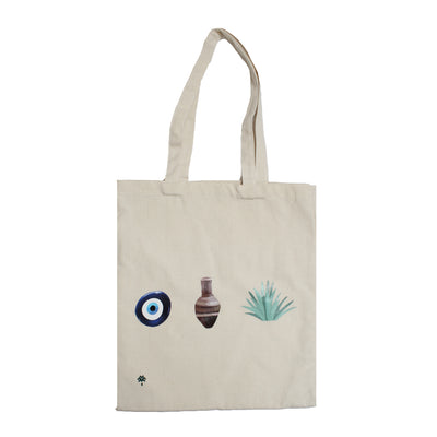Earth Bag Siwa