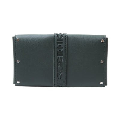 Purse Olive Green