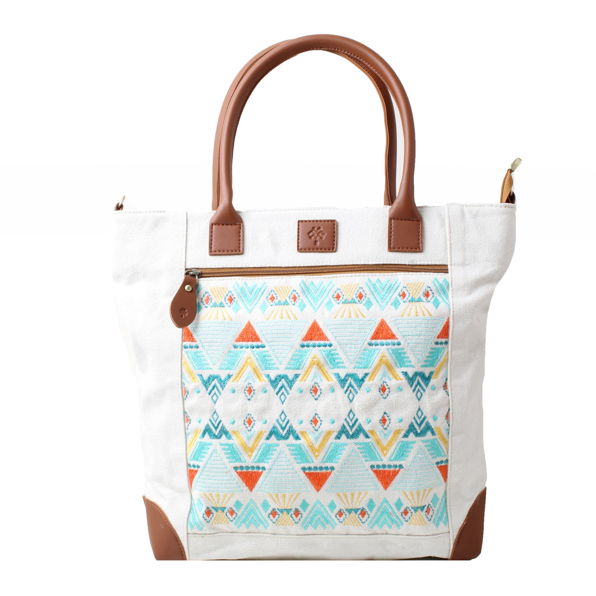Tote Bag Abstract