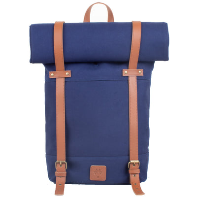Camper Bag Blue