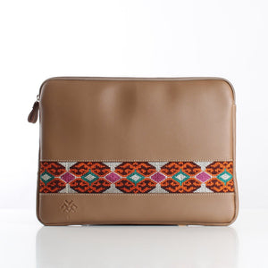 Cafe Etamine Laptop Sleeve