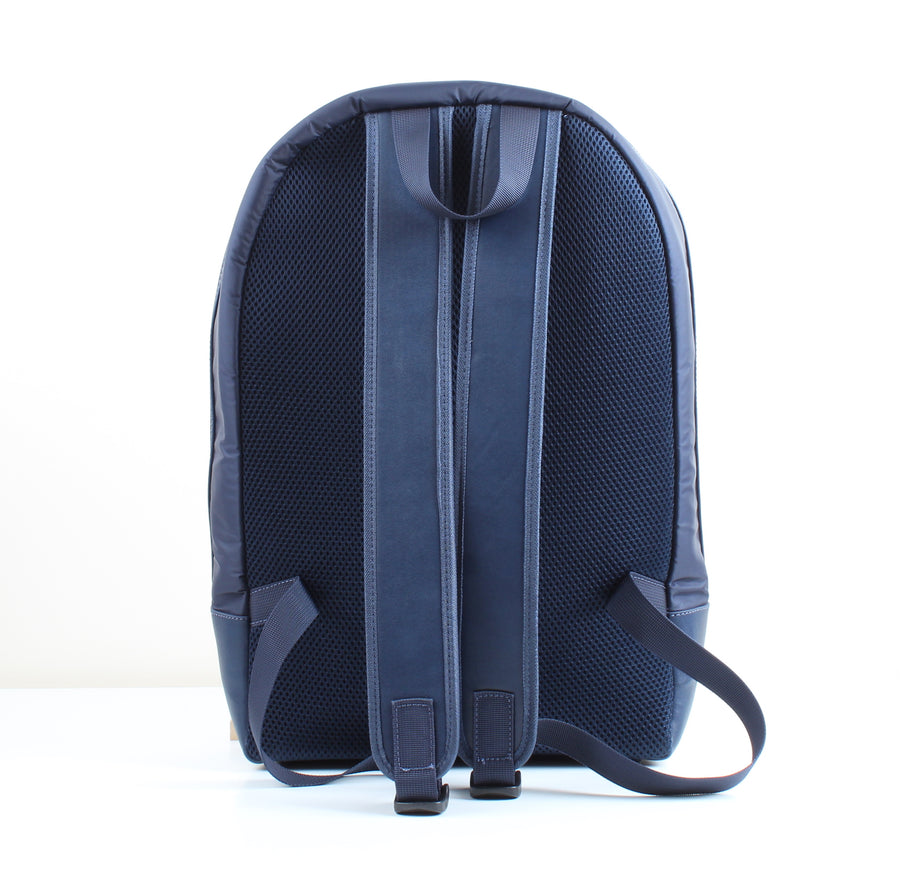 Navy Blue Multi-purpose Backpack