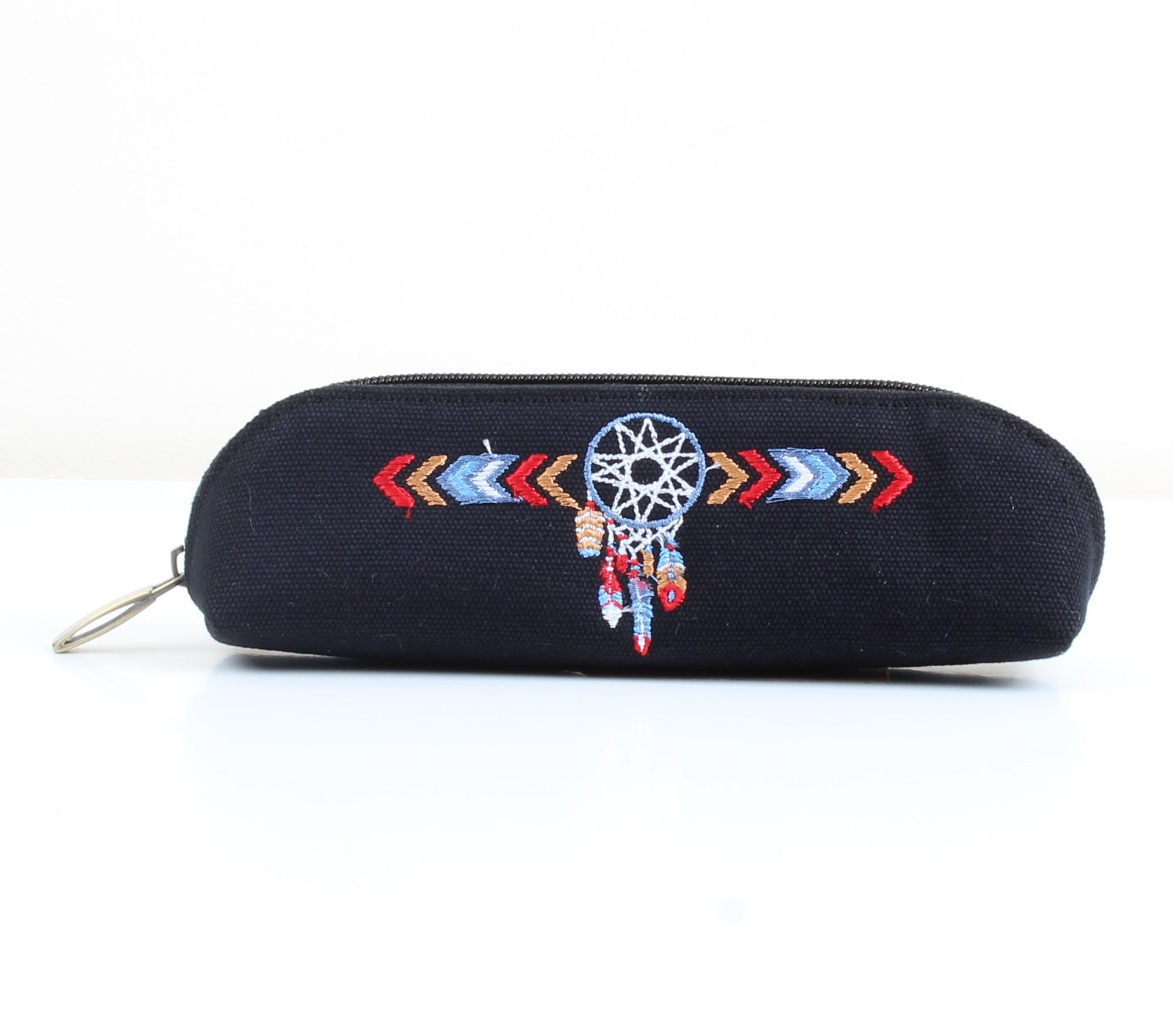 Black Pencil Case