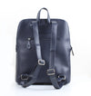 Curvy Laptop bag Colored Flowred x Black