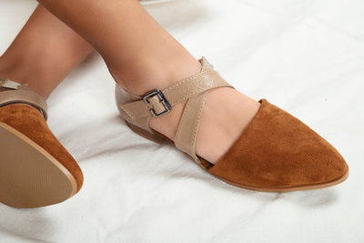 Cross Loafers Havane