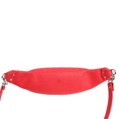 Starry Bum Bag Red