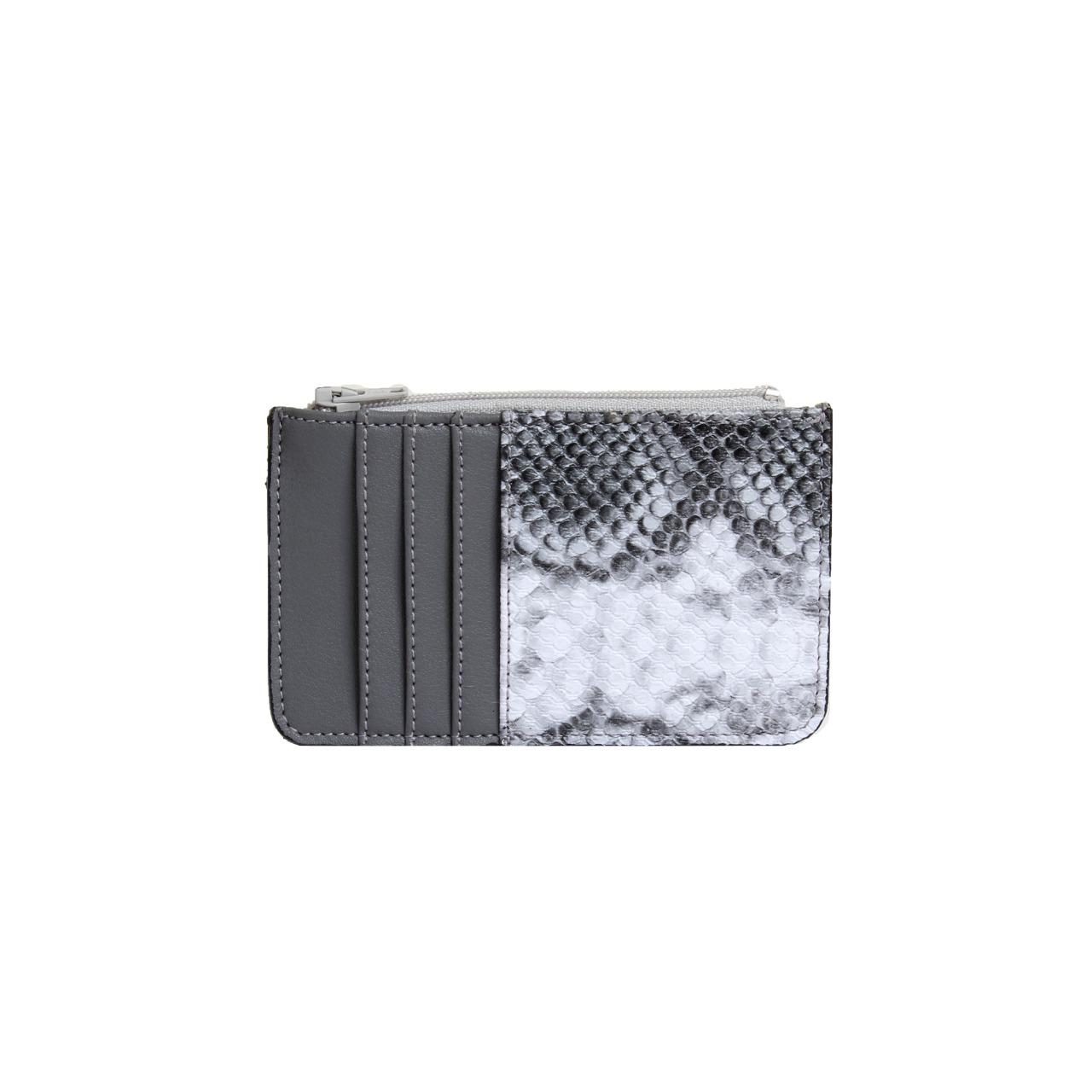 Card Holder Grey